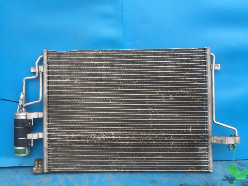 Радиатор кондиционера Ford Kuga 2 2.0 ECOBOOST 2012 (б/у)