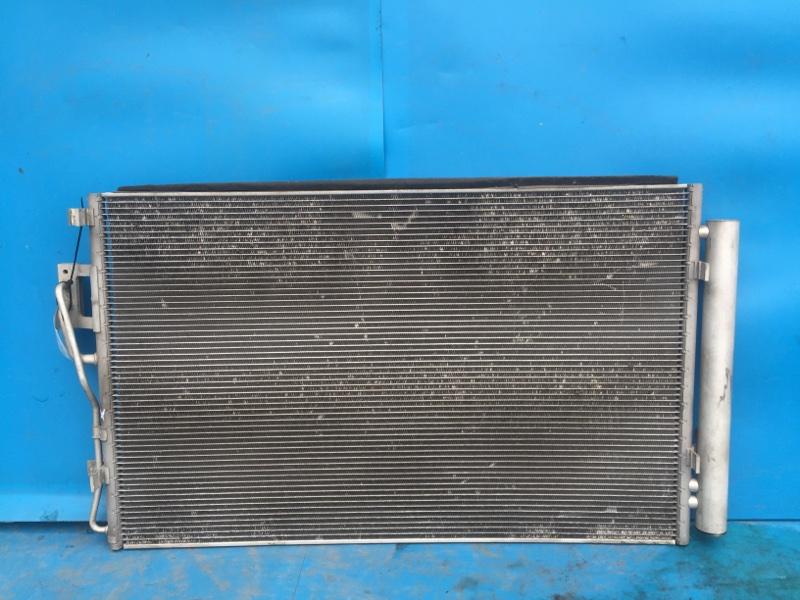 Радиатор кондиционера Kia Sorento 2 2.4 2009 (б/у)