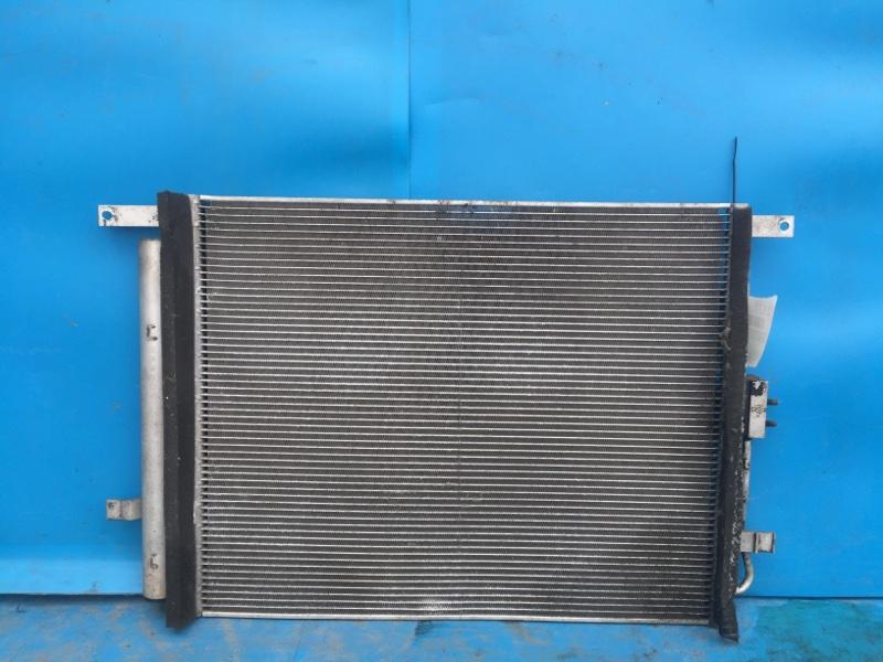 Радиатор кондиционера Kia Soul 2.0 2009 (б/у)