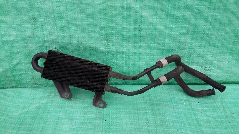 Радиатор гидроусилителя Nissan Armada 5.6 I 2004 (б/у)