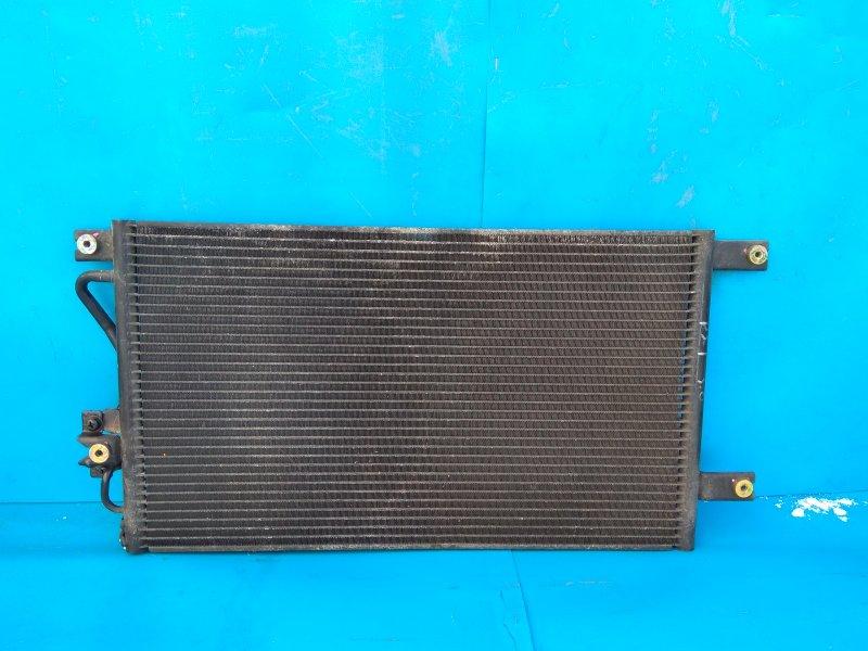 Радиатор кондиционера Mitsubishi Pajero Sport 1 1998 (б/у)