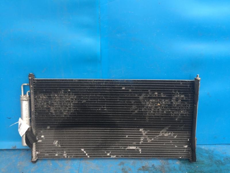 Радиатор кондиционера Nissan Murano Z50 2002 (б/у)