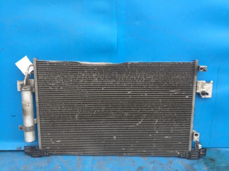 Радиатор кондиционера Mitsubishi Outlander Xl 2006 (б/у)