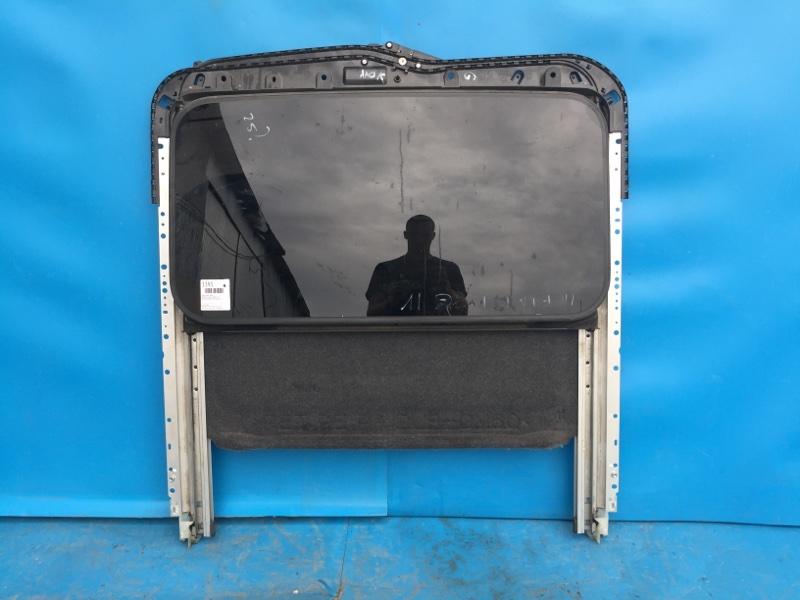 Стекло люка Infiniti G 2008 (б/у)