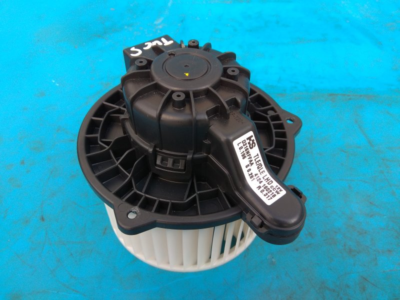 Мотор печки Hyundai Tucson 3 2.0 2015 (б/у)