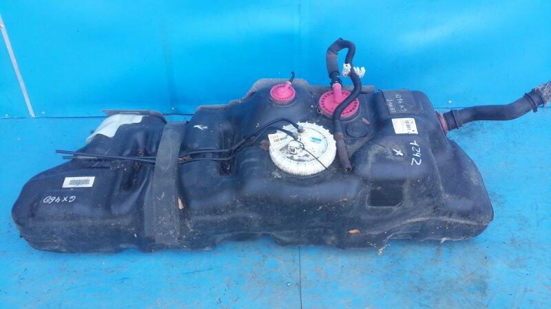 Бак топливный Lexus Gx 2 460 4.6 2010 (б/у)