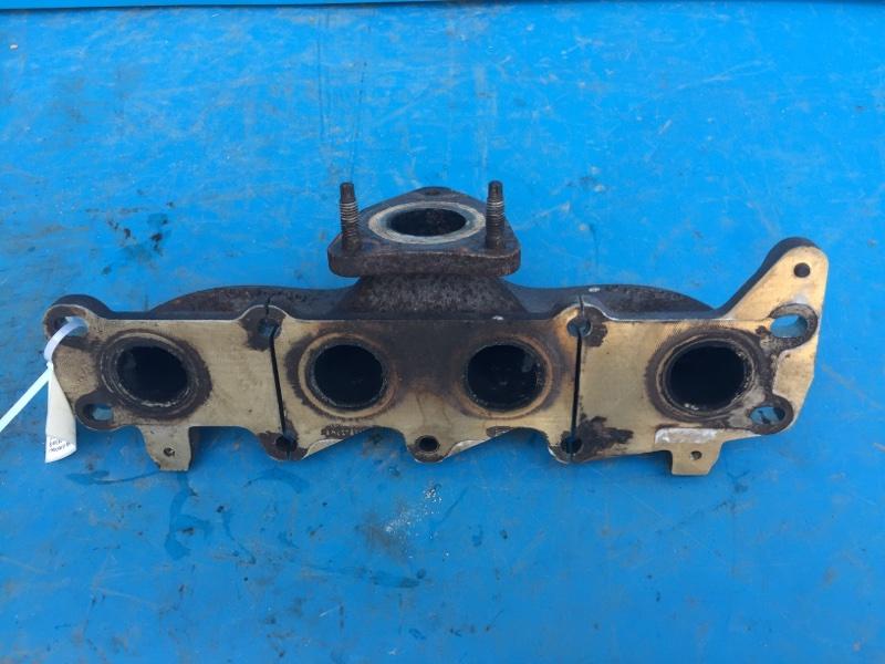 Коллектор выпускной Ford Kuga 2 1.6 ECOBOOST 2012 (б/у)