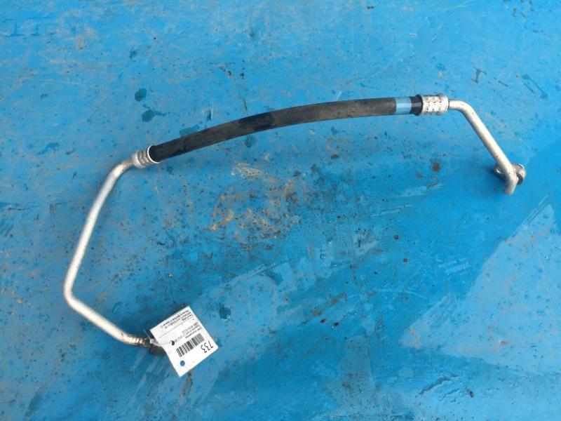 Шланг кондиционера Toyota Rav4 Ca40 2.5 2012 (б/у)