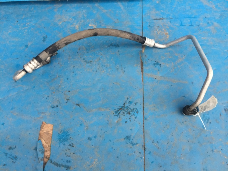 Шланг кондиционера Toyota Rav4 Ca40 2.0 2012 (б/у)
