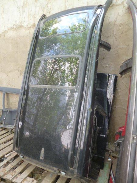 Крыша под люк Mitsubishi Grandis 2004 (б/у)