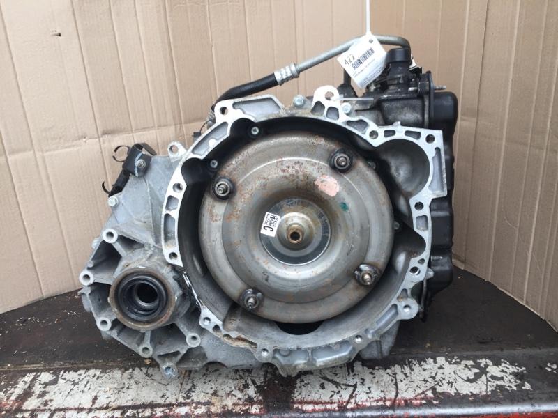 Акпп Ford Fusion СЕДАН 1.6 2014 (б/у)