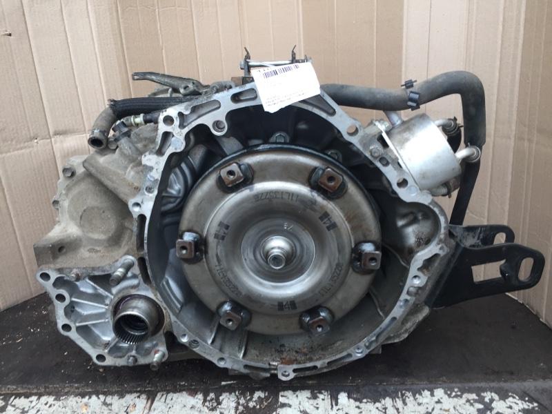 Вариатор Toyota Rav4 Xa30 2.0 2010 (б/у)