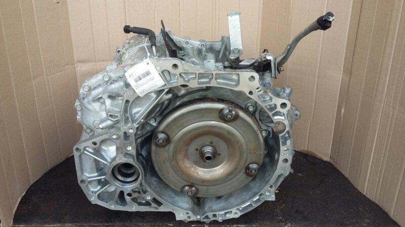 Вариатор Nissan Xtrail T32 2.5 2014 (б/у)