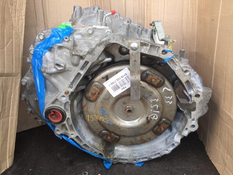 Вариатор Nissan Teana L33 3.5 2014 (б/у)