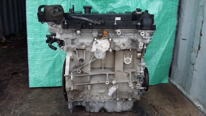 Двигатель Ford Mondeo 5 2 2014 (б/у)