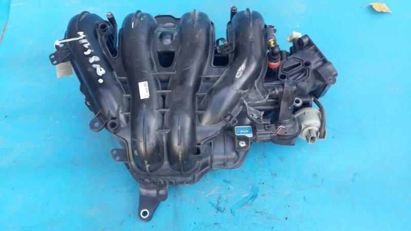 Коллектор впускной Mazda 3 2.0 2009 (б/у)