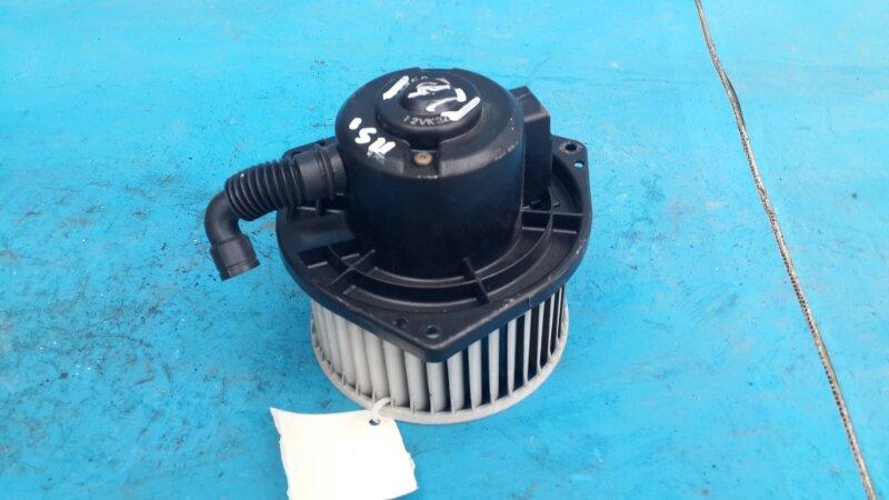 Мотор печки Mitsubishi Pajero Sport 1 1998 (б/у)