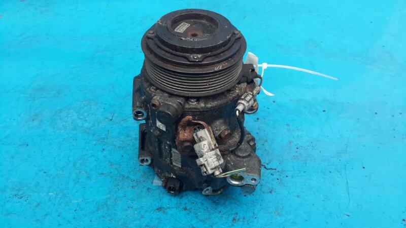 Компрессор кондиционера Lexus Rx 350 3.5 2003 (б/у)