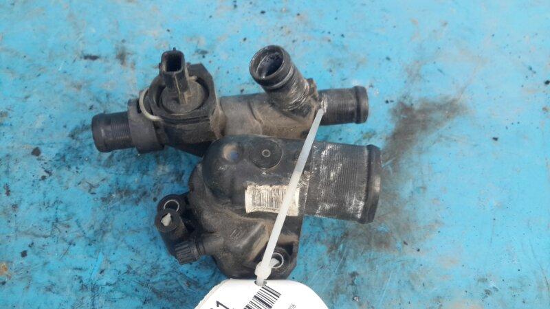 Клапан системы егр Mitsubishi Pajero 3 3.2 2000 (б/у)