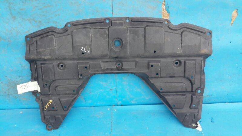 Защита двигателя Nissan Teana J32 2008 (б/у)