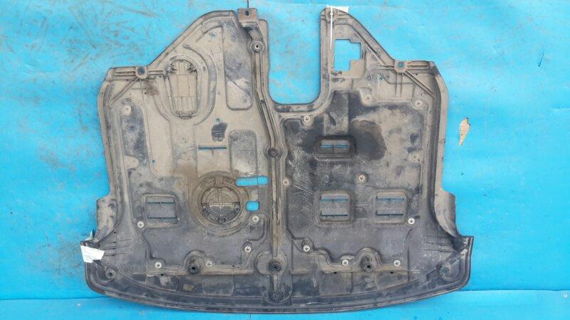 Защита двигателя Kia Sorento 2 2009 (б/у)