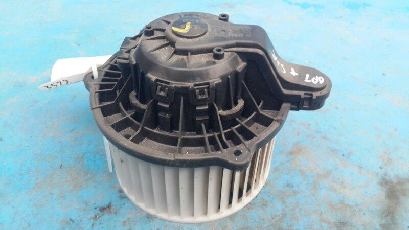 Мотор печки Kia Optima 3 2010 (б/у)