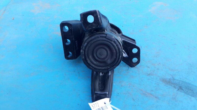 Опора двигателя Hyundai Tucson 3 2.0 2015 правая (б/у)