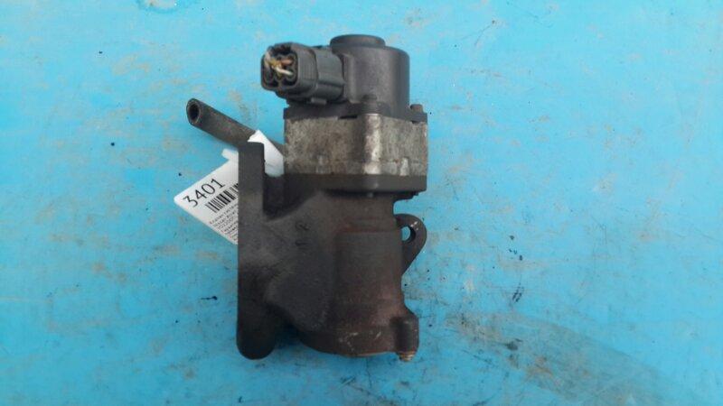 Клапан системы егр Nissan Xtrail T30 2.2 2000 (б/у)