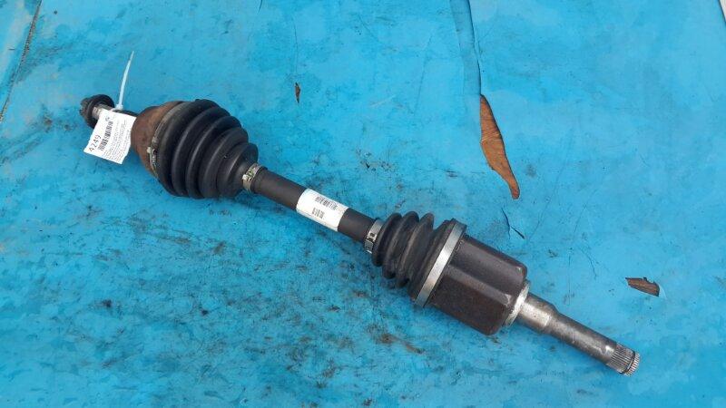 Привод Ford Kuga 2 2.0 ECOBOOST 2012 (б/у)