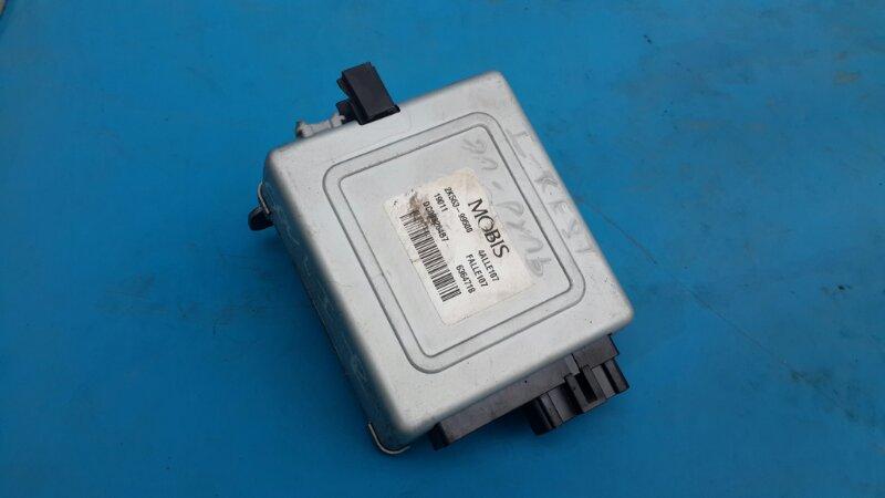 Блок управления электроусилителем руля Kia Soul 2009 (б/у)
