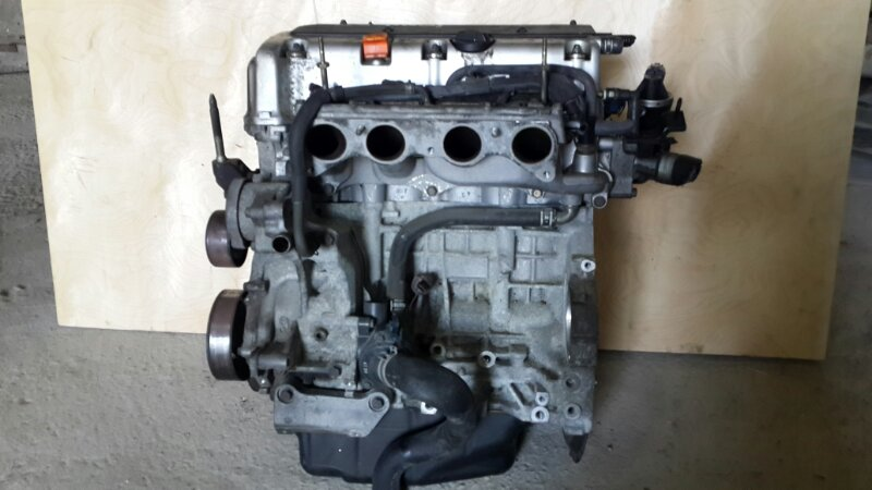Двигатель Honda Accord 7 2.4 2002 (б/у)