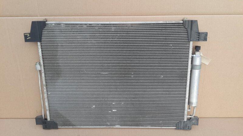 Радиатор кондиционера Infiniti M 2010 (б/у)