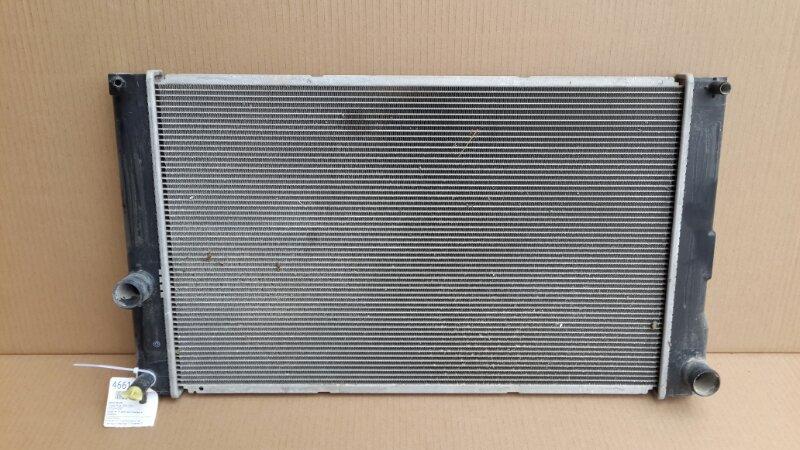 Радиатор охлаждения двигателя Toyota Prius 2009 (б/у)