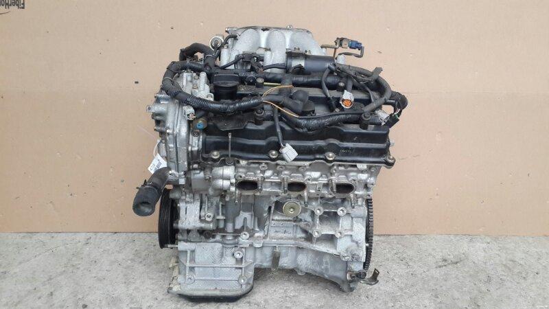 Двигатель Nissan Teana J31 2.3 2003 (б/у)