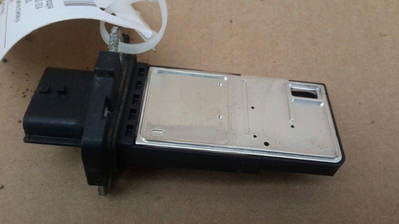 Датчик массового расхода воздуха Nissan Xtrail T31 2.5 2007 (б/у)