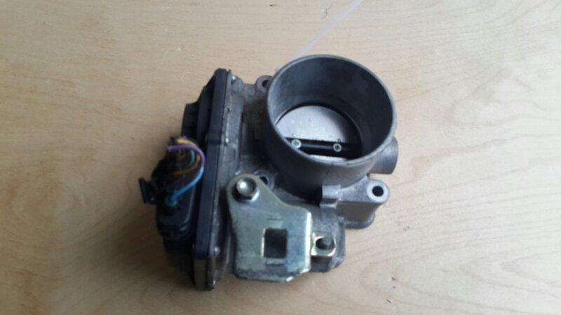 Дроссельная заслонка Mazda Cx5 2.0 2012 (б/у)