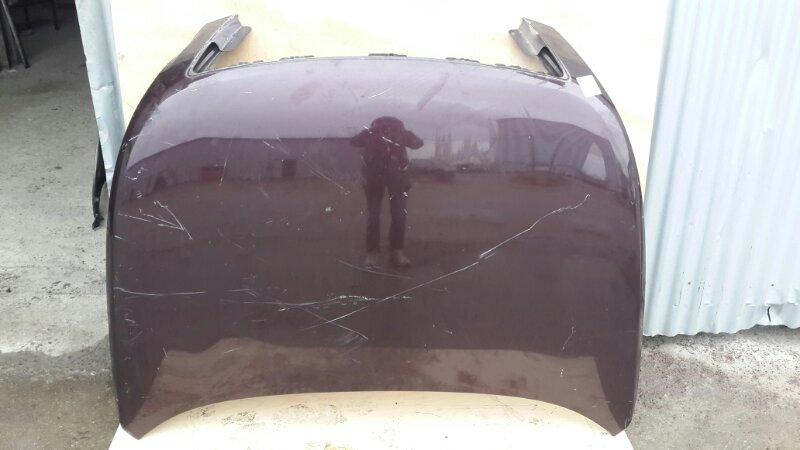 Капот Nissan Teana J32 2008 (б/у)
