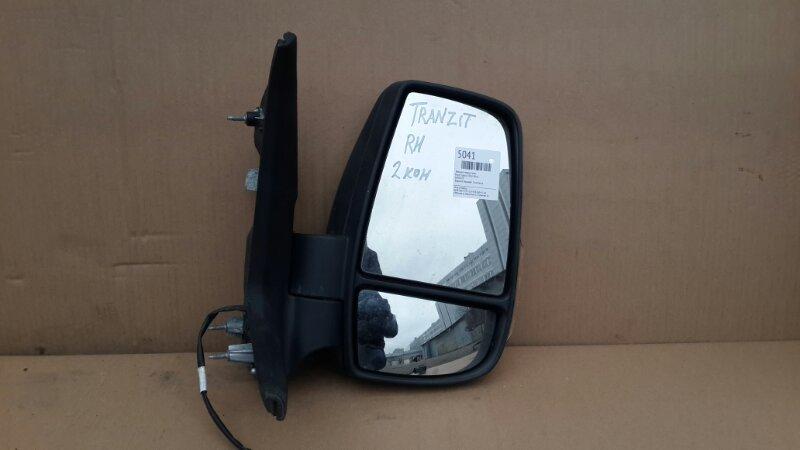 Зеркало Ford Transit 2014 переднее правое (б/у)
