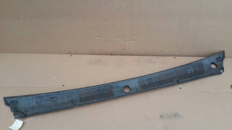 Накладка панели стеклоочистителя Great Wall Hover H2 2006 передняя (б/у)
