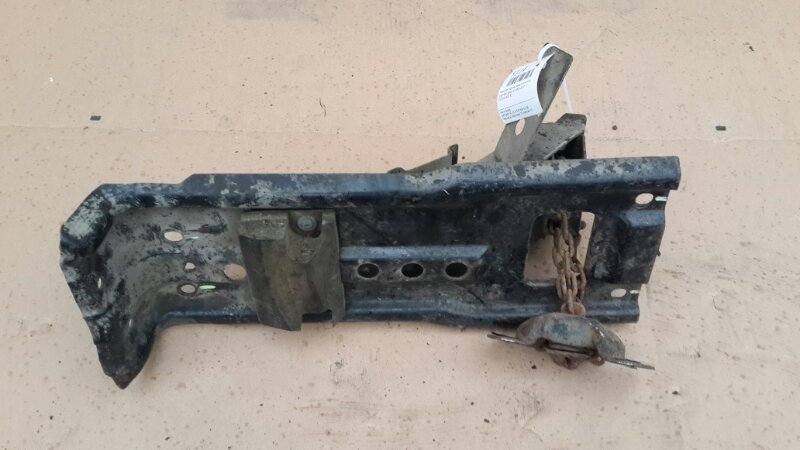 Механизм подъема запасного колеса Great Wall Hover H2 2006 (б/у)
