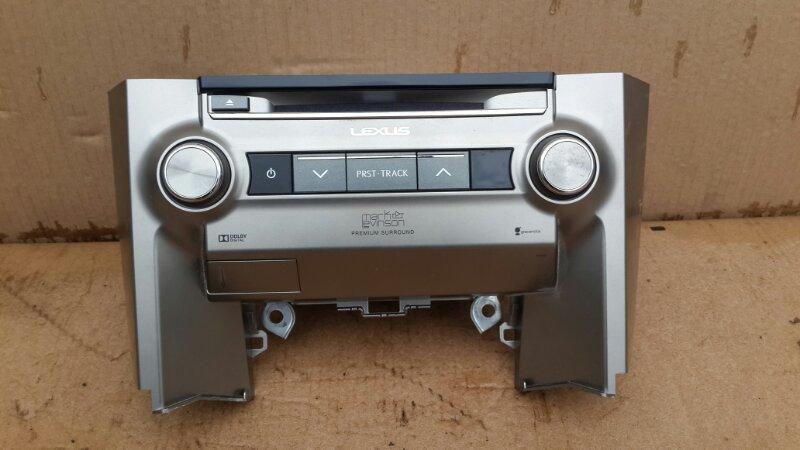 Магнитола Lexus Gx 2 460 нижняя (б/у)