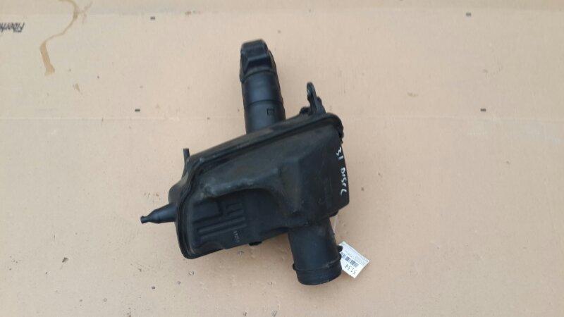 Корпус воздушного фильтра Nissan Xtrail T31 2.0 D 2007 (б/у)