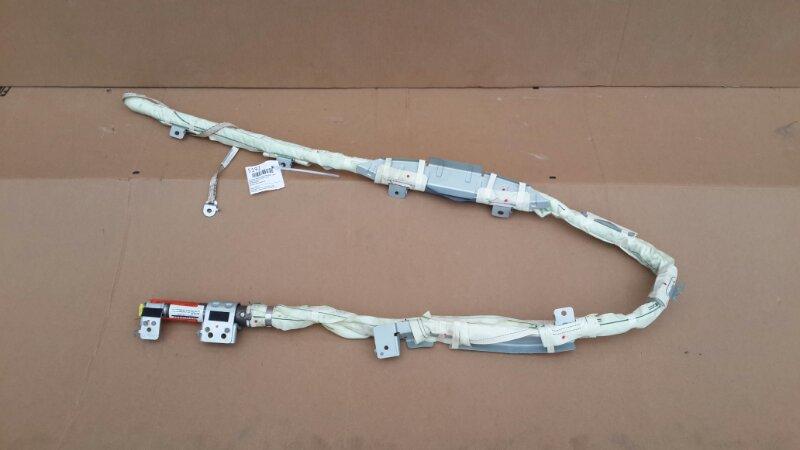Подушка безопасности боковая Nissan Xtrail T31 2007 правая (б/у)