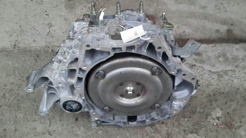 Акпп Mazda Cx5 2.5 2012 (б/у)