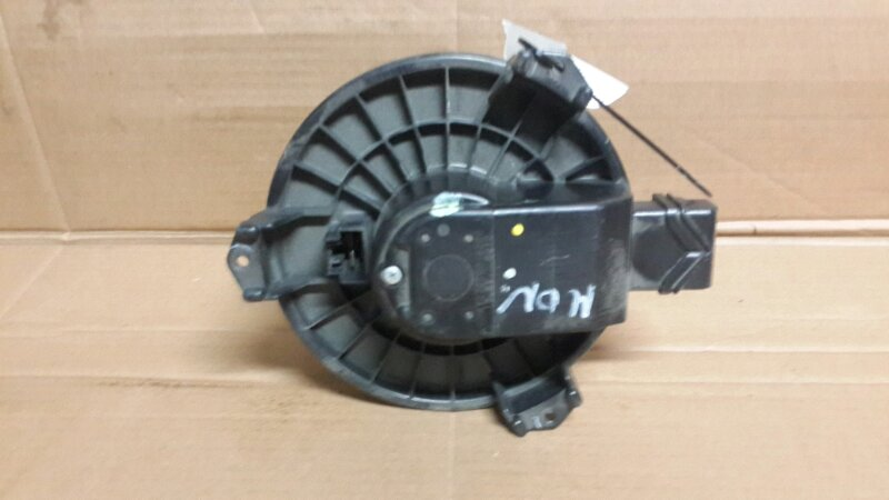 Мотор печки Ford Mondeo 5 2014 (б/у)