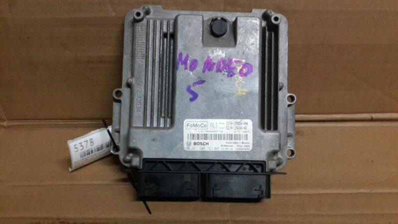 Блок управления двигателем Ford Mondeo 5 2014 (б/у)