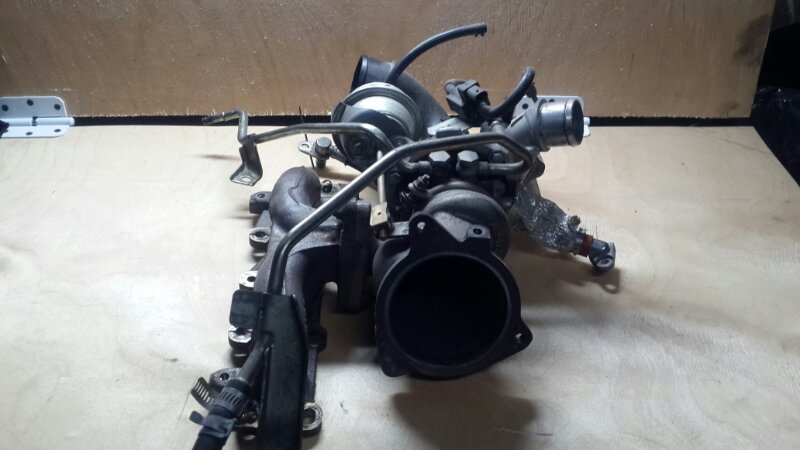 Турбина Ford Kuga 2 1.6 ECOBOOST 2012 (б/у)