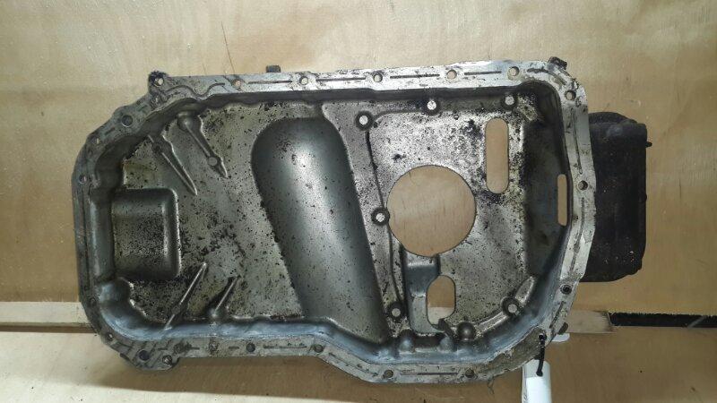 Поддон двигателя Mitsubishi Outlander 1 2.4 2003 (б/у)