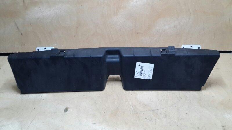 Дефлектор радиатора Ford Kuga 2 2012 (б/у)