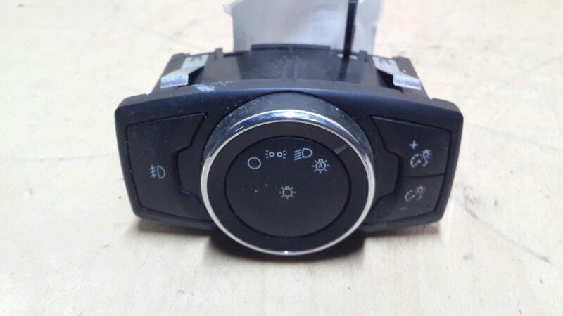 Блок управления светом Ford Kuga 2 2012 (б/у)